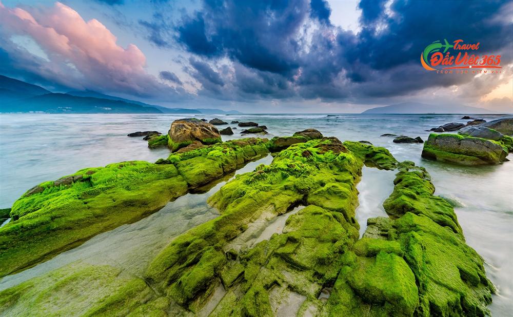 Những địa điểm du lịch Đà Nẵng hấp dẫn, nhất định bạn phải đi