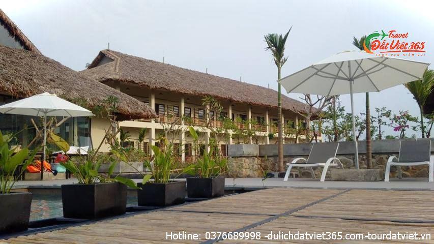 tour Du Lịch An Lạc resort Hòa Bình