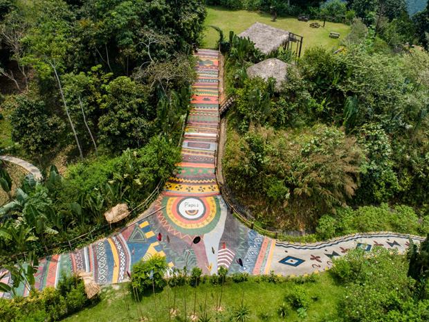 papiu resort Hà Giang