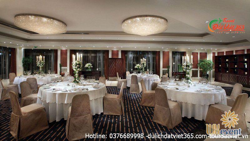 tổ chức Gala dinner Tai Hà Nội