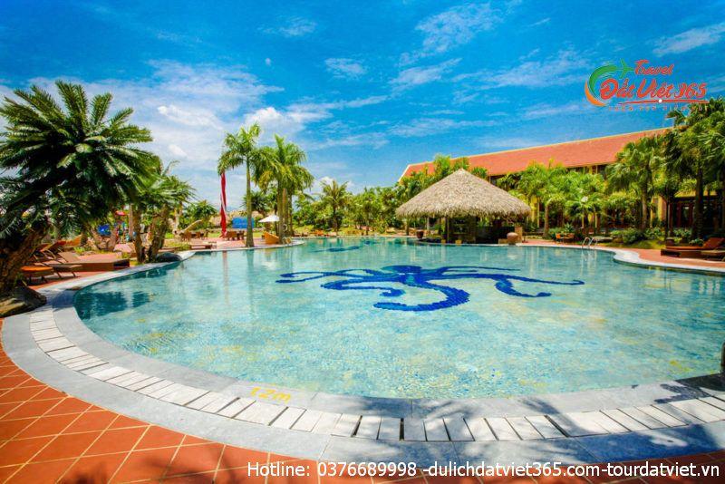 tour du lịch asean resort 2 ngày 1 đêm