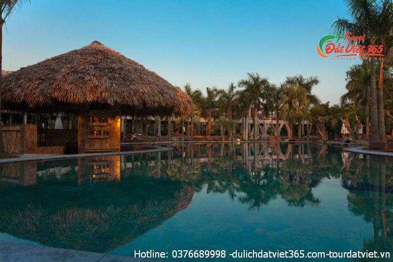 tour du lịch asean resort
