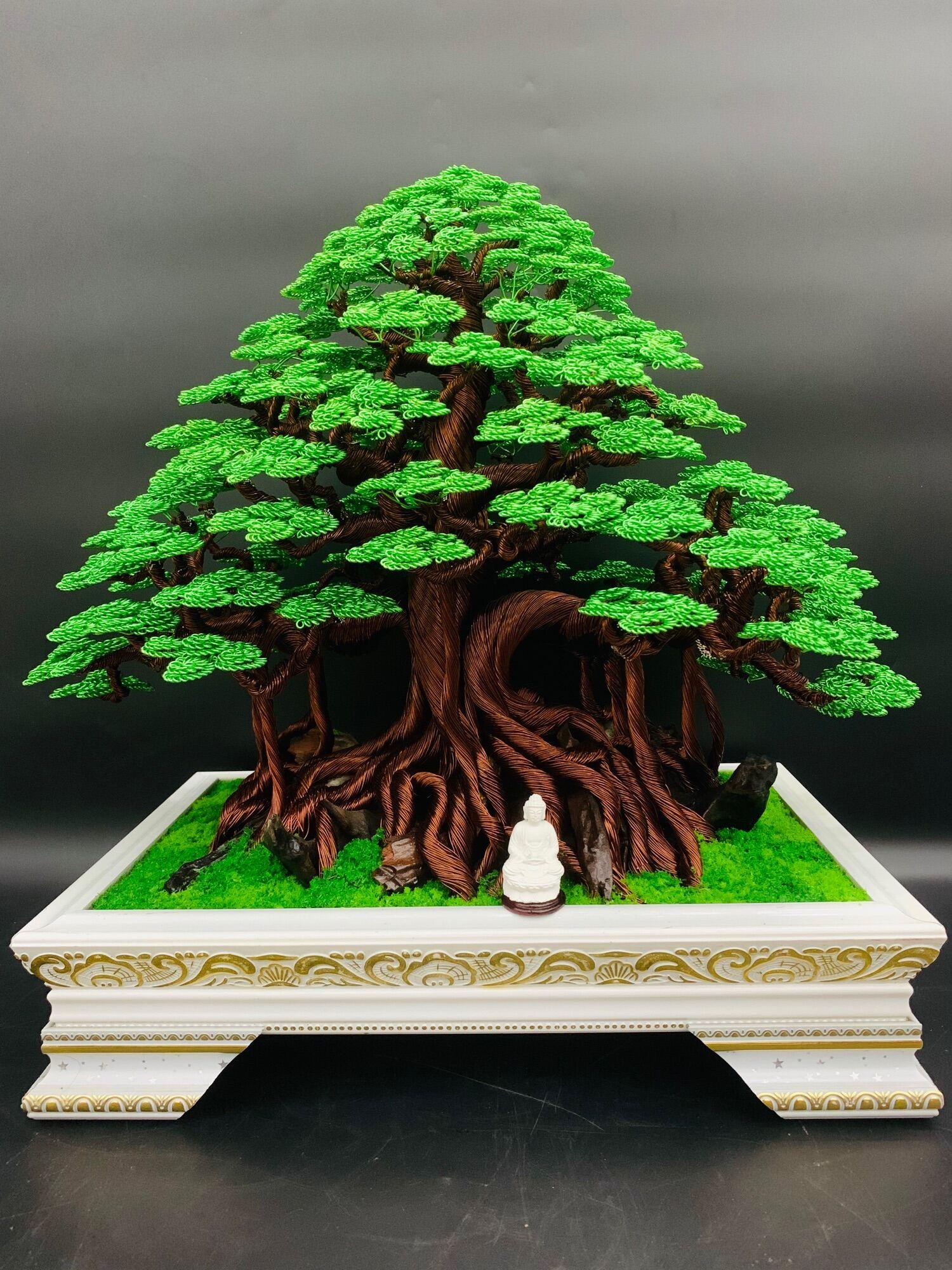 cây cảnh hand made