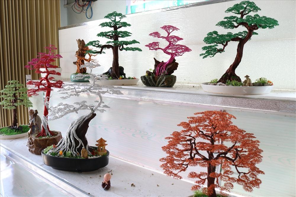 cây bonsai đẹp