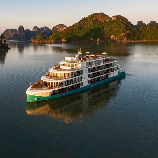 tour du lịch hạ long du thuyền